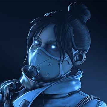 apex booster Tenebrific avatar